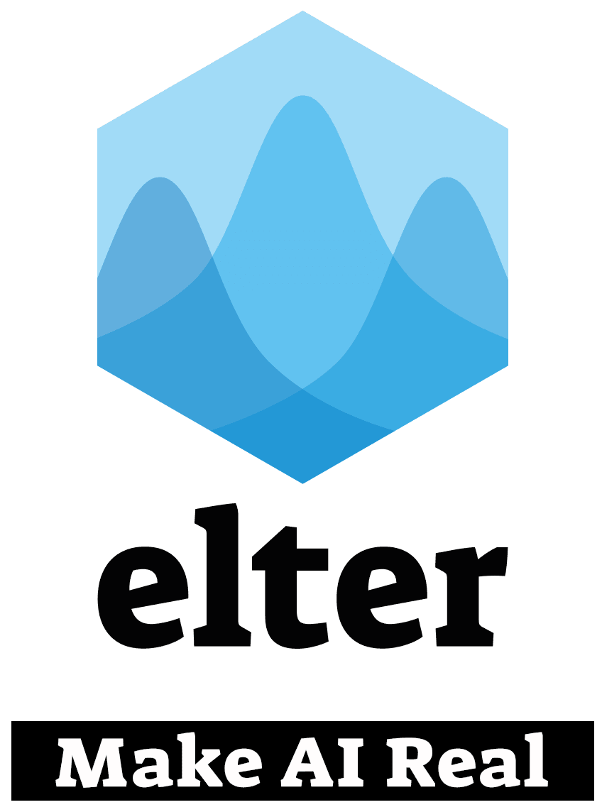 Elter - Makes AI Real